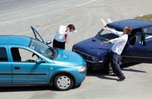 How to React After a Crash