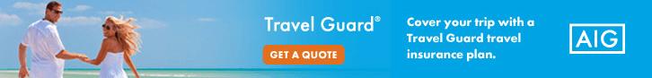 Travel Guard - banner