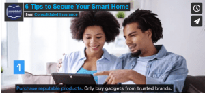 Blog - Smart Home