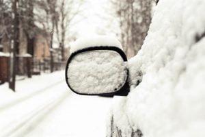 Blog - Winter Driving