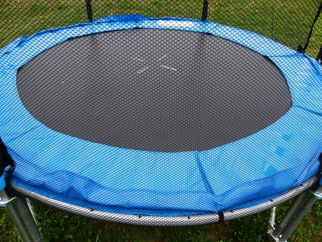 Trampolines: Liabilities and Safety Precautions
