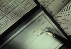 Blog - Checkbook