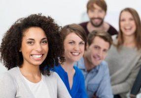 blog - happy employees